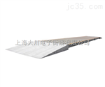 SCS60吨磅秤