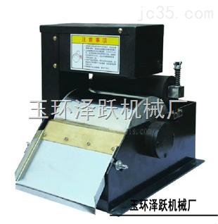 磁性分离器|磨床水箱冷却液铁屑杂质分离机