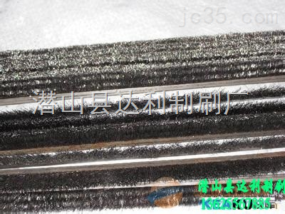 钢厂环冷机配套密封钢丝条刷