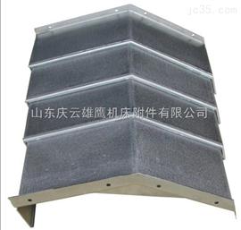供應伸縮式鋼板防護罩