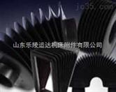 多种风琴罩形式,多样风琴防护罩