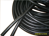 plastic flexible conduit
