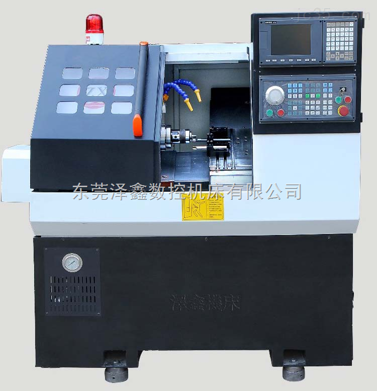 CNC数控车床 ZX-25