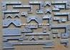 聚氨酯胶条刮屑板
