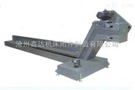 XDSLB系列双链板复合式排屑装置