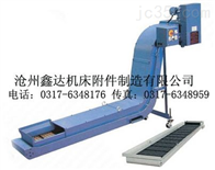 XDGP系列刮钣式排屑机