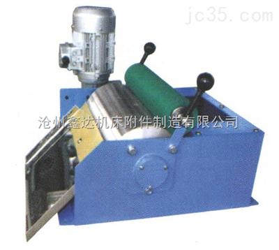 精密磨床磁性分離器