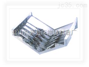 四平不锈钢防护罩,辽源钢板导轨防护罩诚信正品