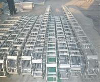 轧钢厂设备多型号重载钢制拖链