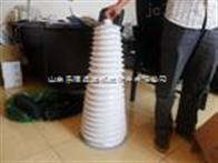供应磨床防护罩丝杆防护罩