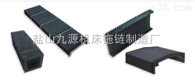 朔州柔性风琴导轨防护罩量大从,晋中风琴机床防护罩交货及时
