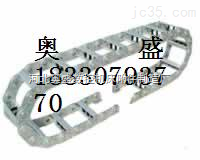 深圳钢制拖链哪个厂家生产 南通工程拖链加工商