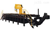 G1013立式带锯床