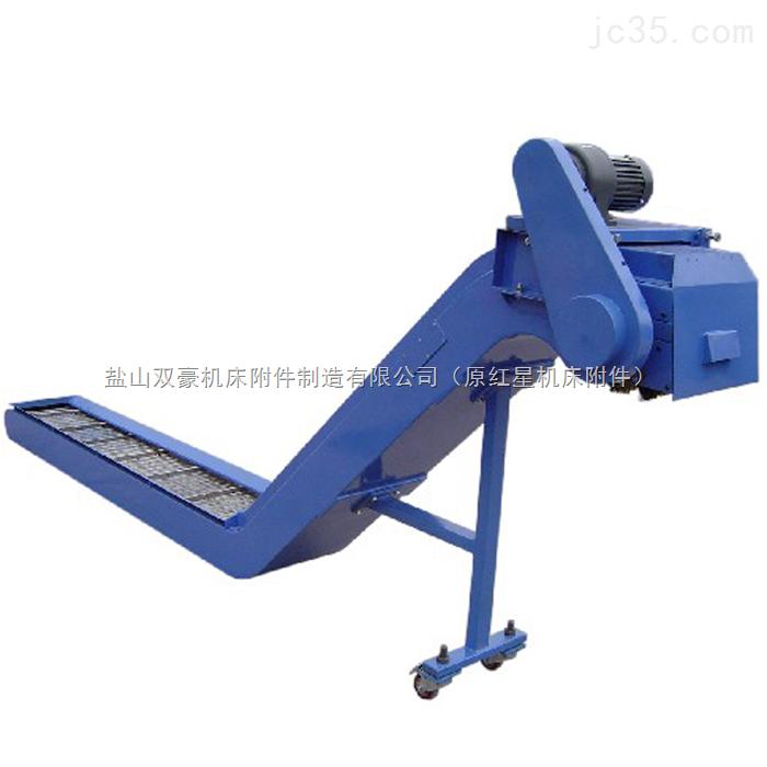 链板式排屑机,链板排屑机,链板式排屑器,链板排屑器