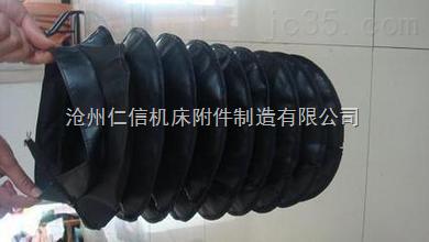 丝杠保护套,油缸保护套,伸缩软连接,水泥散装袋,