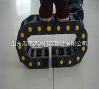 专业生产塑料拖链,塑料坦克链,油管导链