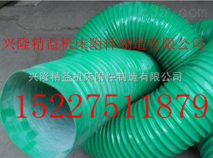 宁波绿化机械耐高温丝杠防护罩厂商