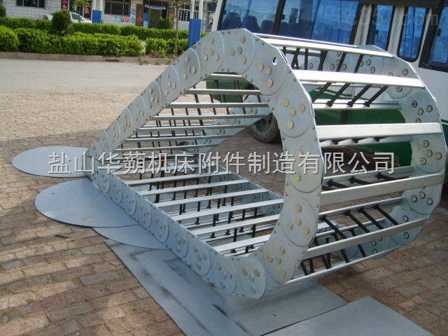 钢铝拖链,机床拖链,量大从