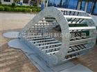 180*150钢铝拖链,机床拖链,量大从