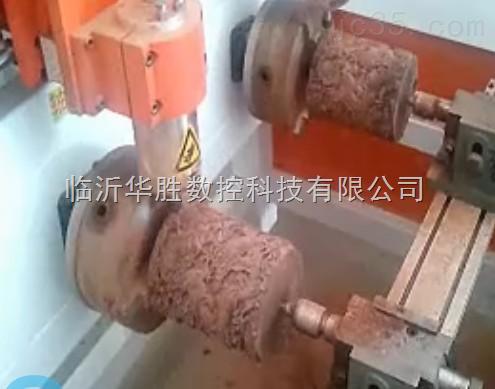 多轴立体旋转雕刻机