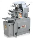 FX-G120-高精密卧式滚齿机