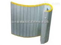 铝型材机床防护裙帘