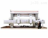 山东5米数控双柱立式车床ck5250