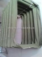 耐高温风琴防护罩,,高频热合式风琴防护罩,圆形/方形升降机防尘护罩
