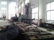 出售俄罗斯3TC 二手单臂刨床 1.6*6米