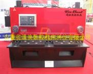 QC12K-6X4000剪板机 摆式液压剪板机