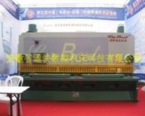 QC12Y-12X2500剪板机 小型液压剪板机