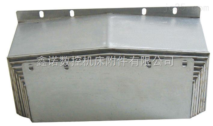 洛阳钢板罩维修 潍坊机床伸缩钣金维修 无锡机床伸缩护板维修