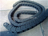 高速运动塑料拖链,保护线缆拖链、油管的尼龙塑料拖链,工程塑料拖链