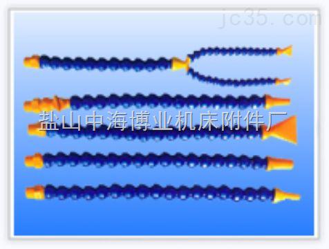 塑料材质、金属材质冷却管