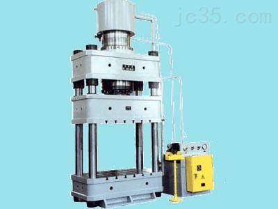 500吨液压机|300t四柱液压机