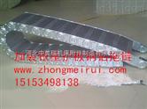 供应上海 重型钢铝拖链,油管专用钢铝拖链