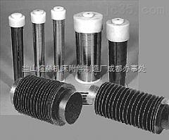 成都螺旋钢带防护罩产品图片