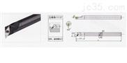 S25S-SVQCR16螺钉式内孔车刀杆