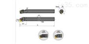 S20R-MCKNR12 75度复合式内孔车刀