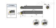 S20R-MTFNR16复合式内孔数控刀杆