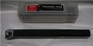 S25S-MTUNR16复合式内孔车刀杆