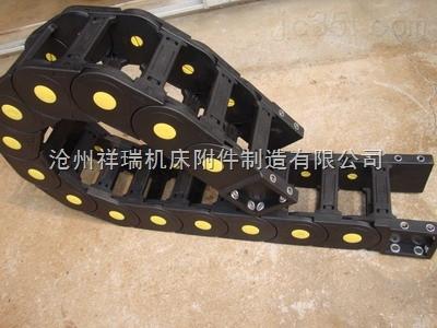 TX25系列加强型工程尼龙拖链