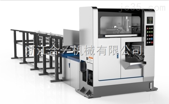 HY-75NC数控自动切管机 浙江合一机械有限公司