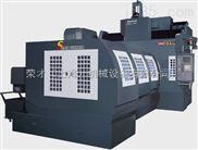 乔福中小型龙门加工中心DMC-2100S/2600S/3100S多轴龙门加工中心