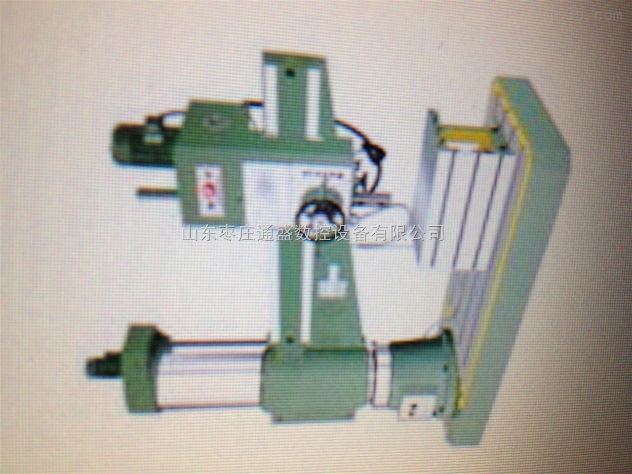 Z3063×16型机械摇臂钻床