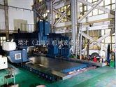 大型龙门加工中心乔福龙门加工中心SDMC系列五面龙门加工中心