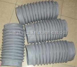 丝杠防护罩的作用与使用方法