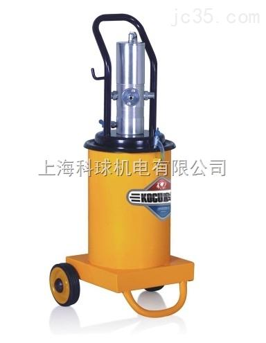 科球GZ-3高压气动黄油机注油器