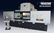 YK58200数控齿条插齿机