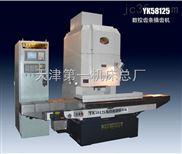 YK58125数控齿条插齿机